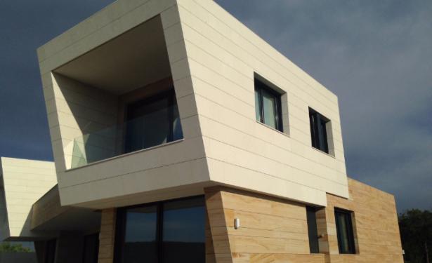 TJ7 615x375 - Construcción de vivienda unifamiliar en Pozuelo de Alarcón