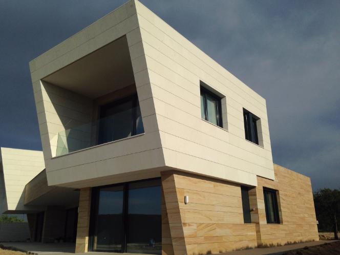 TJ7 - Construcción de vivienda unifamiliar en Pozuelo de Alarcón