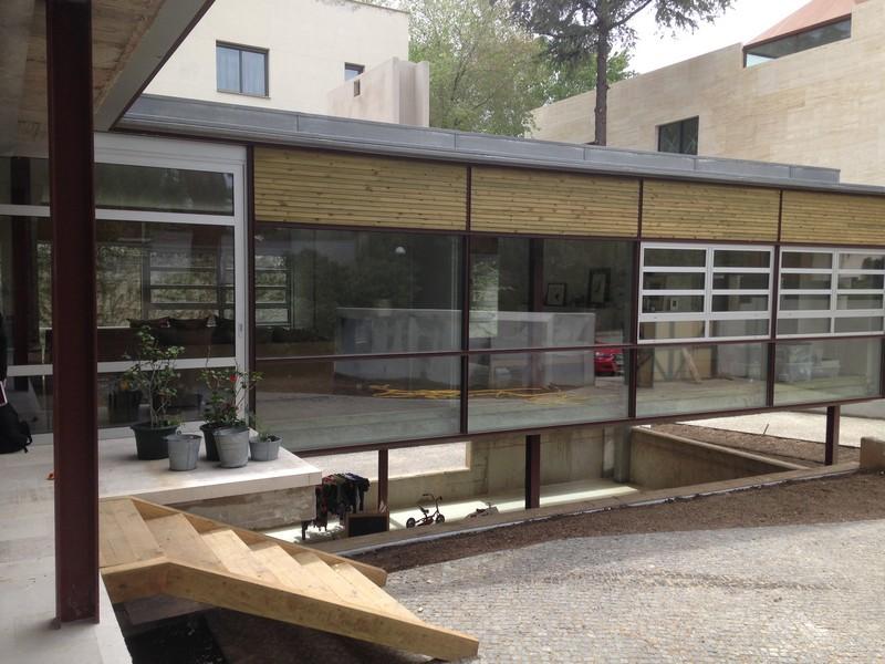 trabajos realizados 1 001 - Construcción de vivienda unifamiliar en Pozuelo de Alarcón