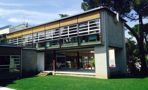 trabajos realizados 1 004 615x375 - Construcción de vivienda unifamiliar en Pozuelo de Alarcón