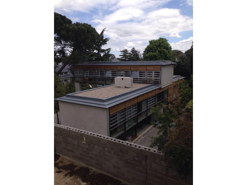trabajos realizados 1 005 - Construcción de vivienda unifamiliar en Pozuelo de Alarcón