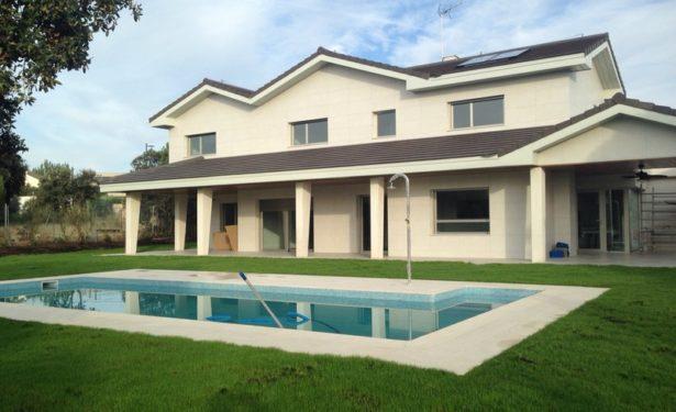 trabajos realizados 3 001 1 615x375 - Construcción de vivienda unifamiliar en Villaviciosa de Odón