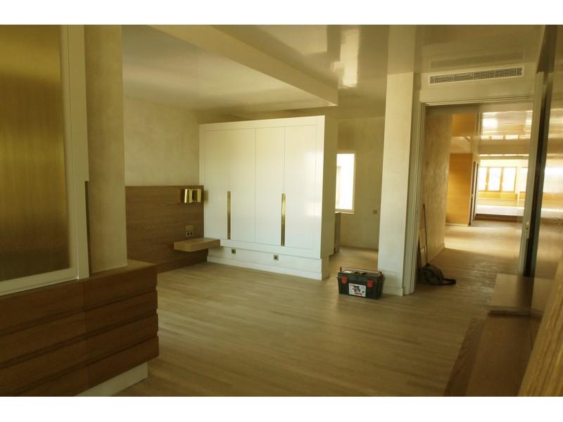trabajos realizados 4 004 - Construcción de vivienda unifamiliar en Pozuelo de Alarcón