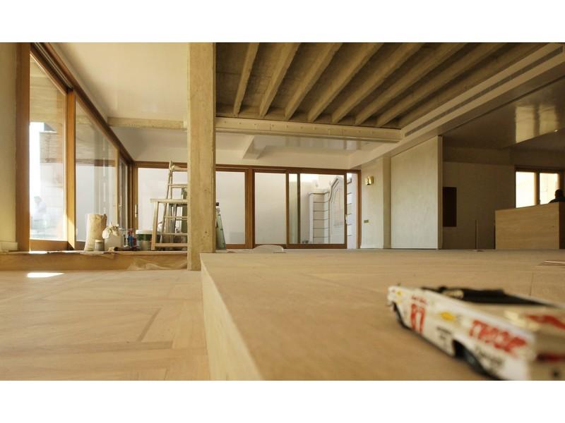 trabajos realizados 4 005 - Construcción de vivienda unifamiliar en Pozuelo de Alarcón