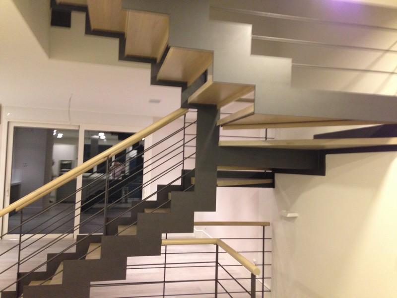 trabajos realizados 5 007 - Construcción de vivienda unifamiliar en Boadilla del Monte