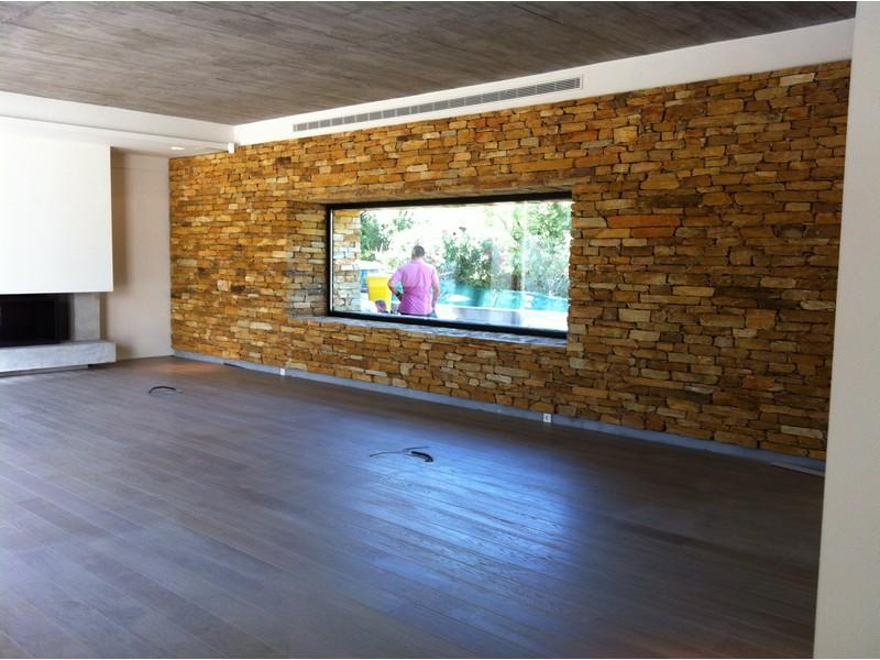 trabajos realizados 5 008 - Construcción de vivienda unifamiliar en Boadilla del Monte