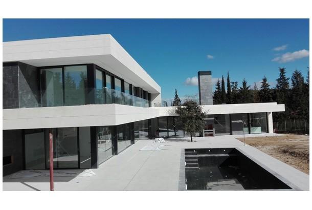 obra nueva viviendas coroan0052 - Obra nueva: viviendas